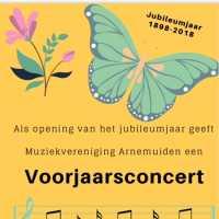 Voorjaarsconcert 2018